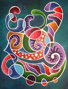 Juan Barrera - Hidden Fish 2
