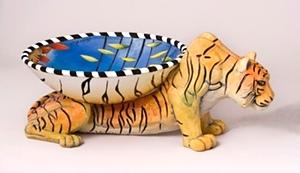 New Works From World Class Sculptors - DaNisha