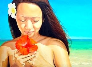 Kona Beach Shack - Brian Marshall White