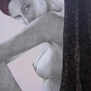 Olga Gouskova - Belgium Artist