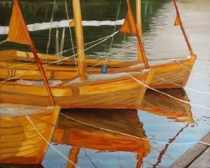 Artist Oliver Kohls | Pastellmaler aus Deutschland
